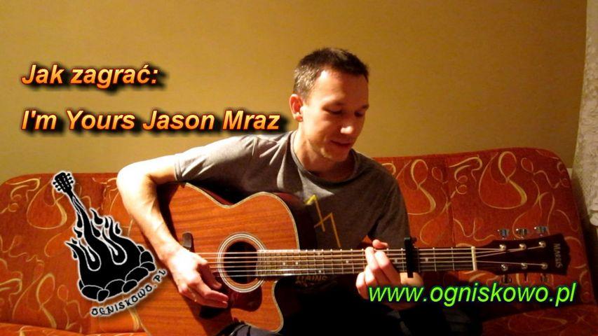 i'm yours Jason Mraz